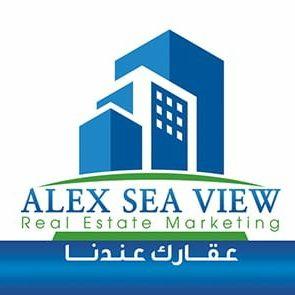 أليكس سي فيو للتسويق العقارى Real Estate Marketing Marketing Allianz Logo