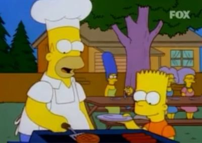 What Do Homer Simpson And Sarah Palin Have In Common They Have Both Said Something Along The Lines Of If G Homer Simpson Quotes The Simpsons Simpsons Quotes