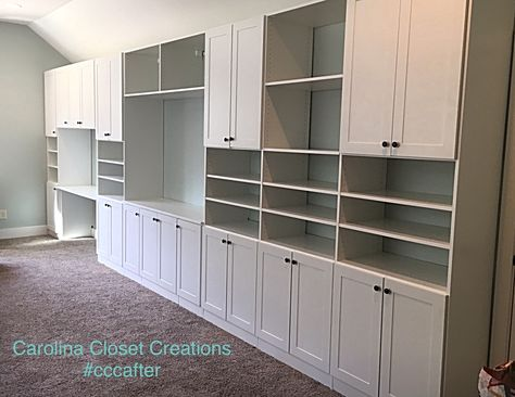 Carolina Closet Creations (carolinaclosetcreations) On Pinterest.