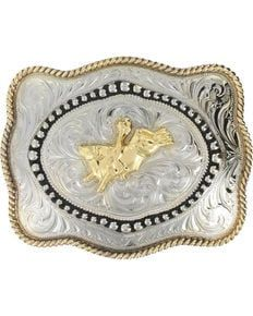 Cody Clipped Corner  1-1.5 inch Buckle brand new in bag