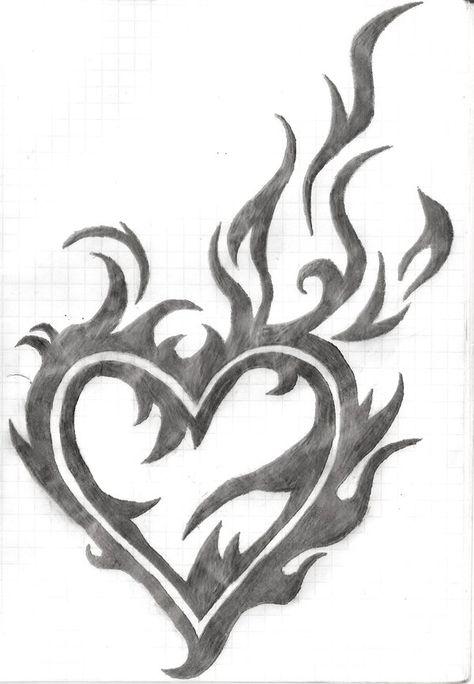 heart by koomaar91