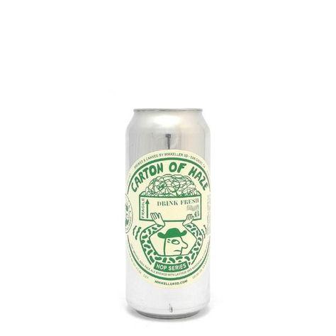 Carton Of Haze Cerveja Cervejas Artesanais Ale