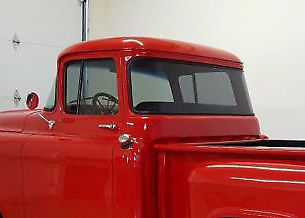 55 59 Chevy Truck Gray Tinted Temped Glass Kit Big Back Glass Door Vent Window Chevy Trucks Custom Chevy Trucks Chevy Diesel Trucks
