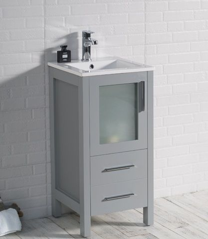 Top Ten Small Bathroom Vanities Under 20 Inches You Won T Find Smaller Small Bathroom Vanities Bathroom Furniture Design Vanity Sink