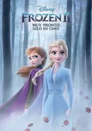 Pin On Ver Frozen 2 Pelicula Completa En Espanol Latino