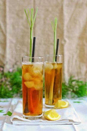 Image result for lemongrass lemon tea
