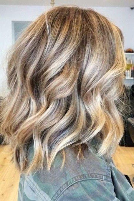 Balayage Frisuren 2020 Jetlac De Balayage Frisur Balayage Haare Blond Frisuren