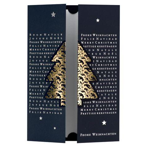 Weihnachtskarten Mit Firmenlogo.Pinterest пинтерест