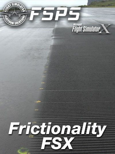FSPS : Frictionality FSX Runway friction in FSX    Problem