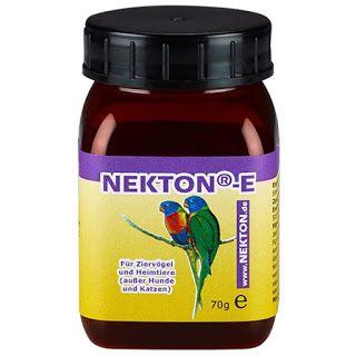 فوائد نيكتون Nekton E للطيور للانتاج Http Ift Tt 2lzrs9k