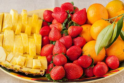 10 Vegetarian Easter Meal Options #Easter