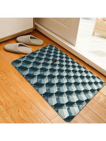 3d Geometric Pattern Indoor Outdoor Area Rug Indoor Outdoor Area Rugs Area Rugs Area Rugs For Sale