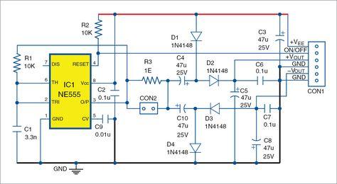 Configurable DC-to-DC Converter Module Using Three ICs This - ics organizational chart