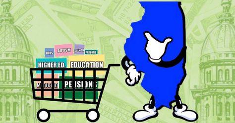 360 Illinois Miscellany Ideas Illinois Pat Quinn Springfield Illinois
