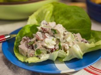 Turkey Waldorf Salad Recipe