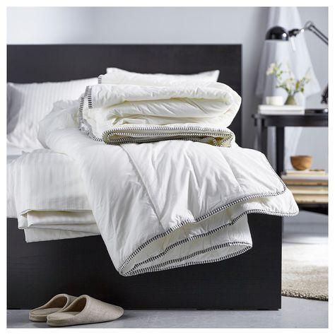 Rodtoppa Decke Warm Ikea Bettdecken Und Deckchen