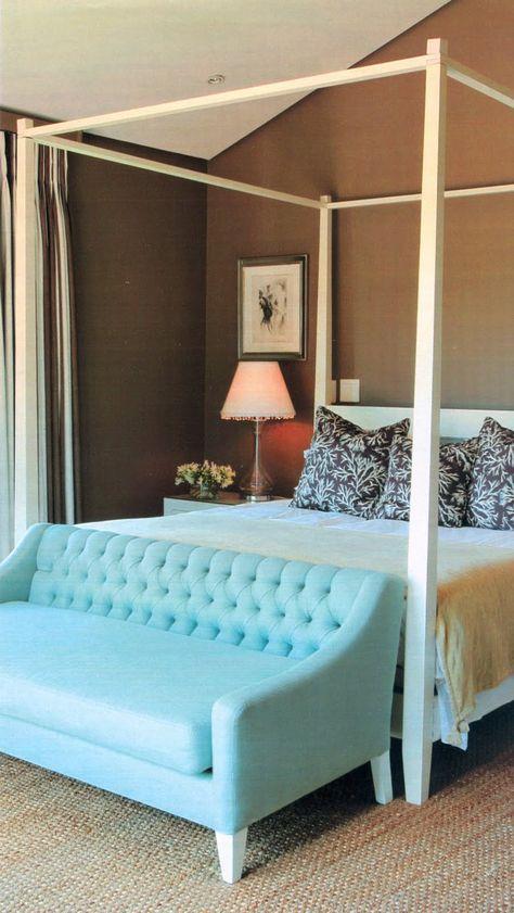 23 Best Tiffany Blue Bedroom Ideas images   Blue bedroom ...