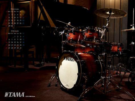 Drums Tama 1 1600x1200