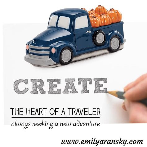 scentsy Create your own adventure...