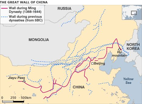 The great wall of china intended to ensure no repetition of the the great wall of china intended to ensure no repetition of the mongol invasions world history pinterest china genghis khan and history gumiabroncs Gallery