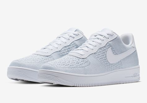 Nike Air Force 1 Flyknit 2.0 Release Date + Info | Nike air