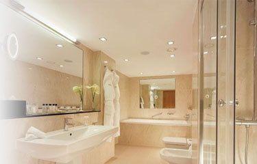 Bathroom Spotlights Design With Images