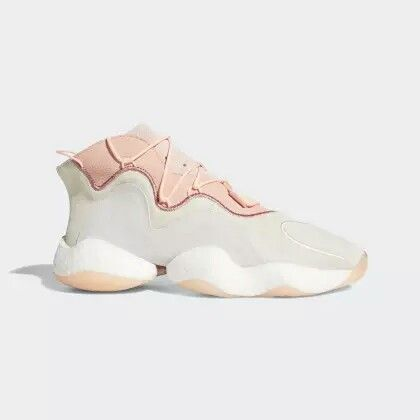 7ac5121a7d Crazy BYW Shoes White M 13 / W 14 Mens in 2019 | STYL3Z Guide ...
