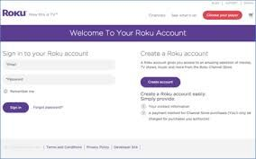 How Do I Reset My Roku Email Change Email Roku Passwords