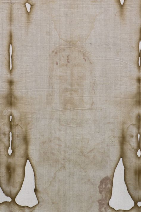 DNA from 'all over Earth' is found on Shroud of Turin | The Columbian