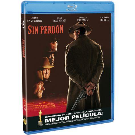 Warner - Sin perdón (Blu-Ray)