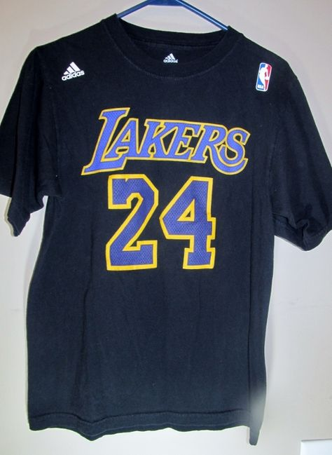 ecec36f08 Gary Payton Sewn Retro Nike Los Angeles Lakers MPLS Jersey (youth XL)Kobe  Bryant
