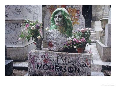 Jim Morrisonu0027s Grave Pere Lachaise Cemetery Paris France | Pere lachaise cemetery Cemetery and Paris france  sc 1 st  Pinterest : pere chaise - Sectionals, Sofas & Couches