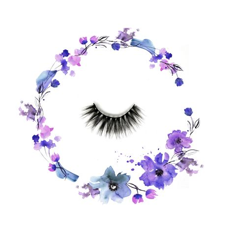 I AM STRONG- Lashes provide a 3d multi dimensional look for the BossBabe in you. Soft-Flex strip is comfortable to wear and allows for repeat use Vegan. Cruelty Free.