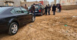 شرطة انزكان تضطر لاطلاق النار لايقاف جانح مسرح الجريمة المغربية In 2021 Suv