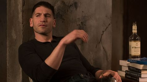 Jon Bernthal To Join Matt Damon And Christian Bale In Ford Vs