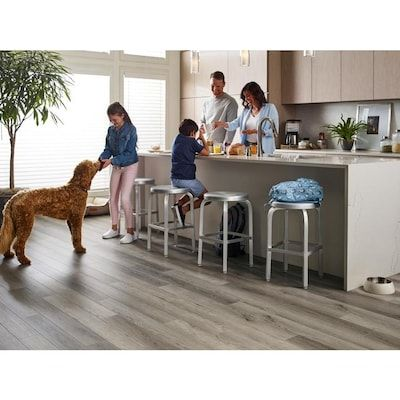 Smartcore 11 Piece 5 In X 48 03 In Talbot Oak Luxury Vinyl Plank Flooring Lowes Com In 2020 Luxury Vinyl Plank Flooring Luxury Vinyl Plank Vinyl Plank