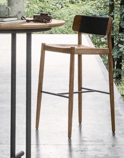 Fantastic Archi Bar Chair In 2019 Bar Chairs Breakfast Bar Chairs Creativecarmelina Interior Chair Design Creativecarmelinacom