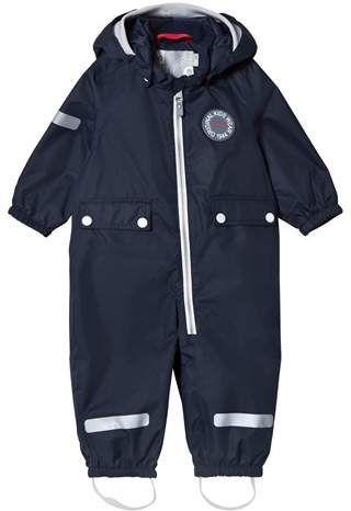 b8a83524d Reima Blue Fangan Reimatec? Overalls #detachable#easy#safety ...