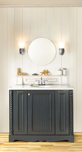 Bathroom Cabinetry From Wellborn Cabinet, Inc. Transitional Bathroom  Vanities And Sink Consoles