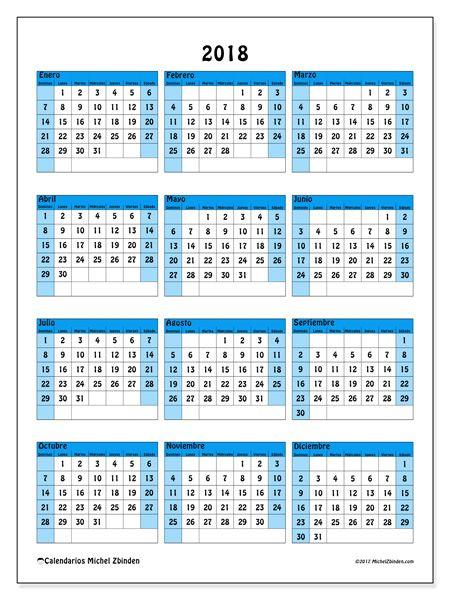 E3 Calendario.Pinterest