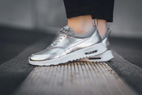 nike air max thea premium   Tumblr   Sneakers nike, Nike