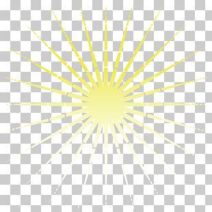 Light Yellow Facula Gold Yellow Sun Rays Sunlight Png Clipart Yellow Sun Clip Art Free Clip Art