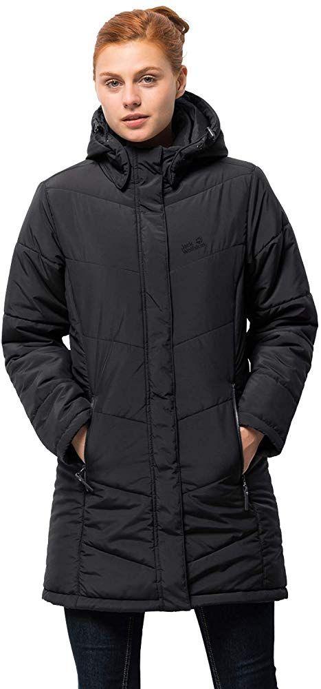 Jack Wolfskin Damen Mantel Svalbard Coat Women Damen Frau Fashions Trends Geschenkideen Kleider Mit Bildern Mode Outfits Frauen Jacken Lange Jacken