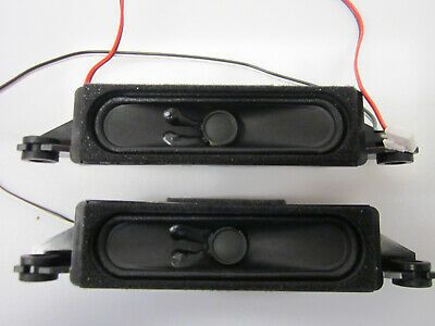 Sponsored Vizio 50 V505 G9 Speakers 6916b00021000 S23 B3 8w 10w With Cables In 2020 Tv Stand Replacement Croatia Tvs