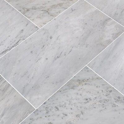 Arabescato Carrara 12 X 24 Marble Field Tile Allmodern In 2020 Tile Floor Flooring Wood Look Tile