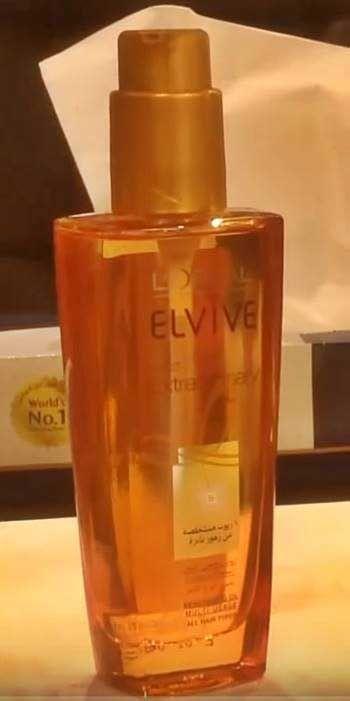 شامبو لوريال للشعر الجاف والمتقصف سعره و استخداماته وفوائده L Oreal Shampoo For Dry And Brittle Hair P Elvive Shampoo Perfume Bottles Shampoo