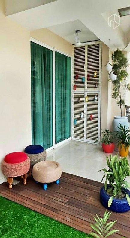 Why Garden Indian Home Decor Home Decor Furniture Balcony Decor