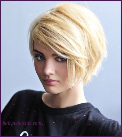 List Of Pinterest Kurzhaarfrisuren Damen Dickes Haar Braun Pictures