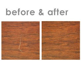 Room*6: How To Fix A Scratch In Laminate Flooring | Keeping A Clean House |  Pinterest | Laminate Flooring, To Fix And Flooring
