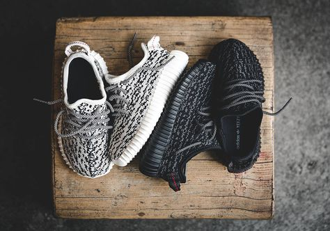 App Reservations For The adidas Yeezy Boost 350 Infant
